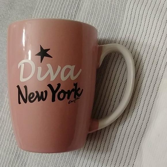 🗽Diva New York